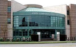 Jewish Community Centre