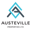 Austeville Logo Vancouver BC Canada