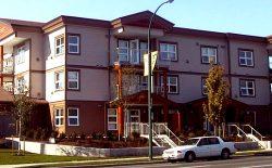 Lu'Ma Native Housing Society Vancouver