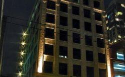 Lumbermen's Building Vancouver