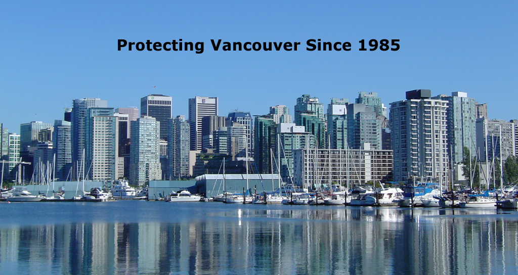 Protect Vancouver
