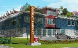 Salvation Army Gateway of Hope Langley