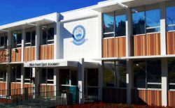 West Point Grey Academy Vancouver