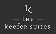 The Keefer Suites logo